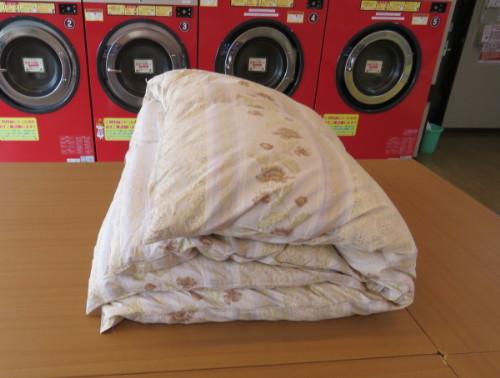 洗濯 羽毛 布団